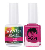 Wave 0.5OZ Simplicity Duo #091 Jelly - 22698