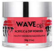 Wave 2OZ Simplicity Dip #086 What's Poppin - 22699
