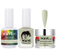 Wave Simplicity Combo #041 Sage on Saturday - 22700