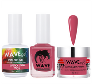 Wave Simplicity Combo #055 Lipstick Stains - 22700
