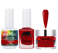 Wave Simplicity Combo #060 Cherry Pit - 22700