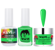 Wave Simplicity Combo #068 Neon Party - 22700