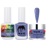 Wave Simplicity Combo #073 Over You - 22700