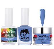 Wave Simplicity Combo #074 Summer Waves - 22700