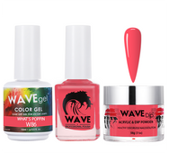Wave Simplicity Combo #086 What's Poppin - 22700