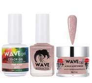 Wave Simplicity Combo #095 Pink Flash (Silver Flash) - 22700