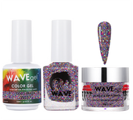 Wave Simplicity Combo #107 Disco Party - 22700