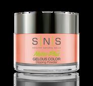 SNS Powder Color 1 oz - #BD02 SPANDEX BALLET