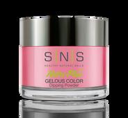 SNS Powder Color 1 oz - #BD04 WHAT A TULLE!