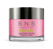 SNS Powder Color 1 oz - #BD05 PINK PLATFORMS