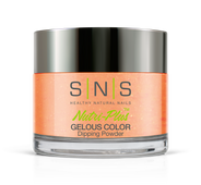 SNS Powder Color 1 oz - #BD07 SATIN DOLL