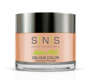 SNS Powder Color 1 oz - #BD08 TAN MERINO