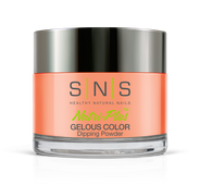 SNS Powder Color 1 oz - #BD09 ISLE OF CAPRIS