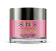 SNS Powder Color 1 oz - #BD11 HOT YOGA PANTS