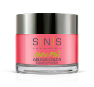 SNS Powder Color 1 oz - #BD13 CLASSY COCKTAIL DRESS