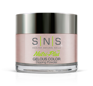 SNS Powder Color 1 oz - #BD18 FASHION UNDERSTATEMENT