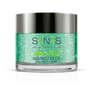SNS Powder Color 1 oz - #BD20 SASSY LINGERIE