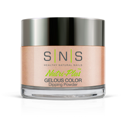 SNS Powder Color 1 oz - #BD21 SMART SUN HAT
