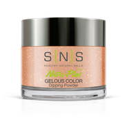 SNS Powder Color 1 oz - #BD23 HARRIS TWEED