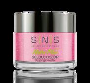 SNS Powder Color 1.5 oz - #BD05 PINK PLATFORMS