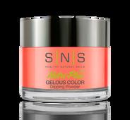 SNS Powder Color 1.5 oz - #BD06 LEG WARMERS