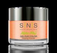 SNS Powder Color 1.5 oz - #BD07 SATIN DOLL