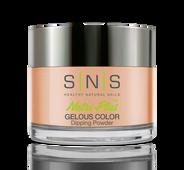 SNS Powder Color 1.5 oz - #BD08 TAN MERINO