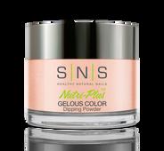 SNS Powder Color 1.5 oz - #BD14 BURBERRY TRENCH