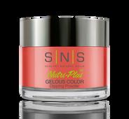 SNS Powder Color 1.5 oz - #BD16 SCOTLAND ARGYLE