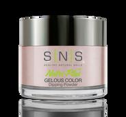 SNS Powder Color 1.5 oz - #BD18 FASHION UNDERSTATEMENT