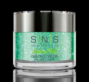 SNS Powder Color 1.5 oz - #BD20 SASSY LINGERIE