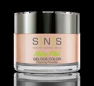 SNS Powder Color 1.5 oz - #BD21 SMART SUN HAT