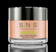 SNS Powder Color 1.5 oz - #BD23 HARRIS TWEED