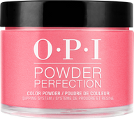 OPI Dipping Color Powders - #DPB35 - Charged Up Cherry - PPW4 Collection 1.5 oz