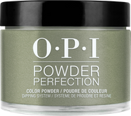 OPI Dipping Color Powders - #DPU15 - Things I've Seen in Aber-green - PPW4 Collection 1.5 oz
