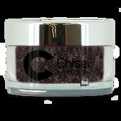 Chisel Acrylic & Dipping 2oz - GLITTER 21