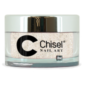 Chisel Acrylic & Dipping 2 oz - GL25 - Glitter Collection