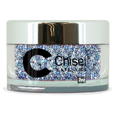 Chisel Acrylic & Dipping 2 oz - GL27 - Glitter Collection