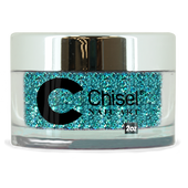 Chisel Acrylic & Dipping 2oz - GLITTER 28