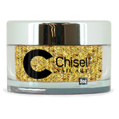 Chisel Acrylic & Dipping 2 oz - GL34 - Glitter Collection