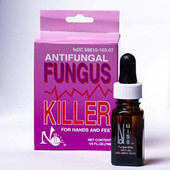 Antifungal Fungus Killer 0.25 oz