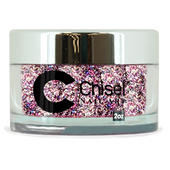 Chisel Acrylic & Dipping 2 oz - GL35 - Glitter Collection