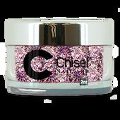 Chisel Acrylic & Dipping 2oz - GLITTER 35