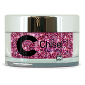 Chisel Acrylic & Dipping 2 oz - GL36 - Glitter Collection