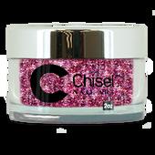 Chisel Acrylic & Dipping 2oz - GLITTER 36