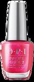 OPI Infinite Shine - #ISLN84 - Stawberry Waves Forever - Malibu Collection .5 oz