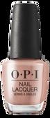 OPI Lacquer - #NLN78 - El Mat-adoring You - Malibu Collection .5 oz