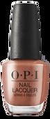 OPI Lacquer - #NLN79 - Endless Sun-ner - Malibu Collection .5 oz