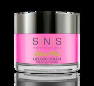 SNS Powder Color 1.5 oz - #SG05 FLAMENCO DRESS