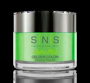 SNS Powder Color 1.5 oz - #SG10 EMERALD TEMPLE